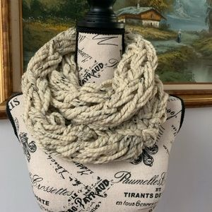⭐️4/$25 Infinity Scarf by Lily Bird Crafts
